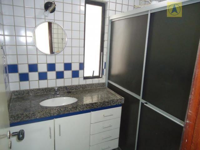 Apartamento com 3 dormitórios à venda, 94 m² por R$ 395.000,00 - Boa Viagem - Recife/PE - Foto 14
