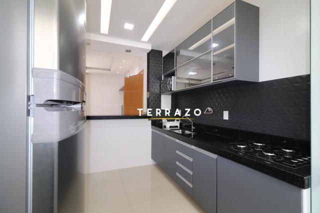Apartamento à venda, 52 m² por R$ 320.000,00 - Pimenteiras - Teresópolis/RJ - Foto 3