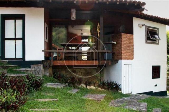 Casa de condomínio à venda com 4 dormitórios em Marinas, Angra dos reis cod:886281 - Foto 6