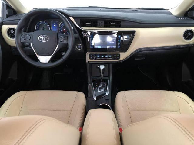 Toyota Corolla 2.0 Altis CVT - Foto 9