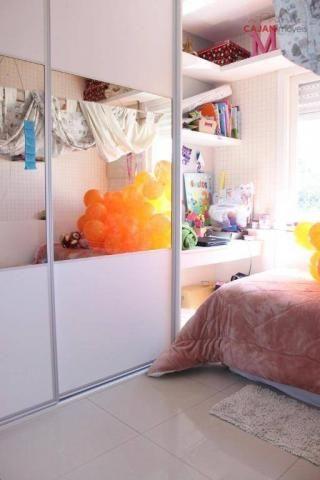 Apartamento com 3 dormitórios à venda, 80 m² por R$ 600.000,00 - Jardim Botânico - Porto A - Foto 19