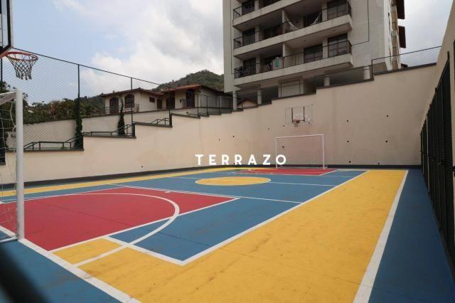 Apartamento com 2 dormitórios à venda, 68 m² por R$ 470.000,00 - Alto - Teresópolis/RJ - Foto 18