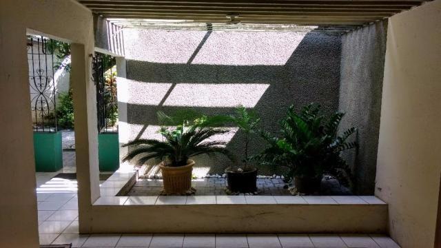 Casa com 3 dormitórios à venda, 300 m² por R$ 550.000,00 - Vila União - Fortaleza/CE - Foto 20