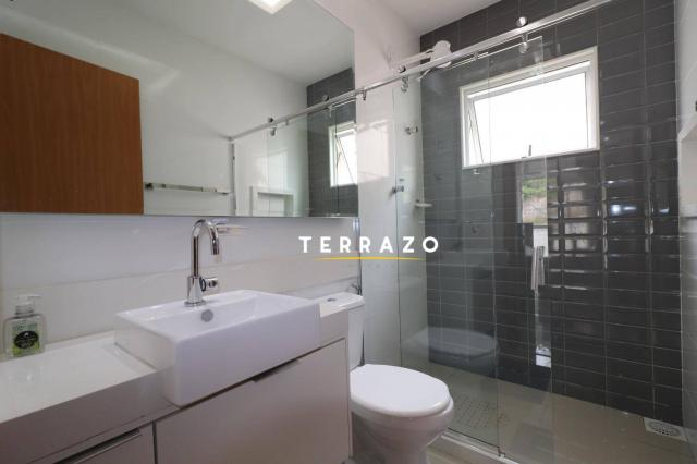Apartamento à venda, 52 m² por R$ 320.000,00 - Pimenteiras - Teresópolis/RJ - Foto 8