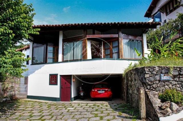 Casa de condomínio à venda com 4 dormitórios em Marinas, Angra dos reis cod:886281 - Foto 2