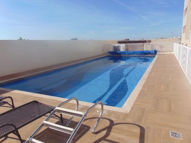 QR 120 - Apartamento com 2 dormitórios para alugar, 68 m² - Samambaia Sul/DF - Foto 9