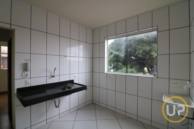 Apartamento para alugar com 1 dormitórios em Glória, Belo horizonte cod:4188 - Foto 8