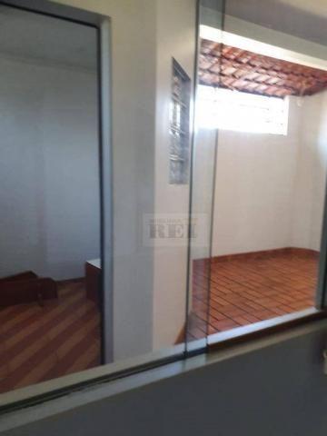 Casa com 2 dormitórios à venda, 180 m² por R$ 410.000,00 - Maristela - Rio Verde/GO - Foto 4