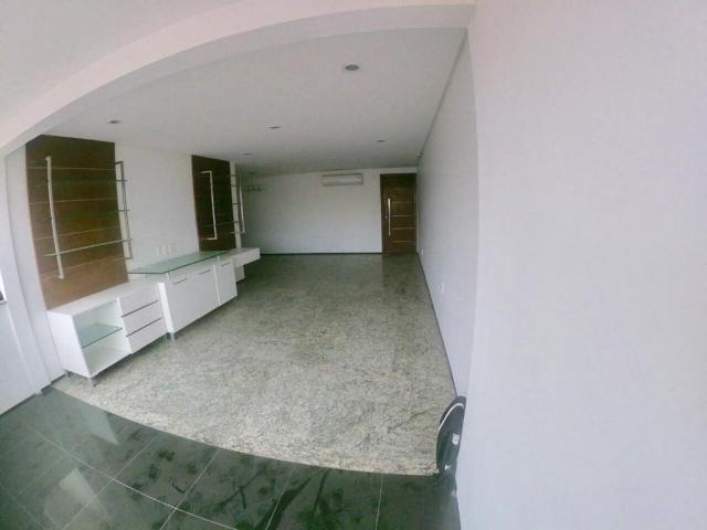 Apartamento à venda com 3 dormitórios em Aldeota, Fortaleza cod:DMV241 - Foto 18