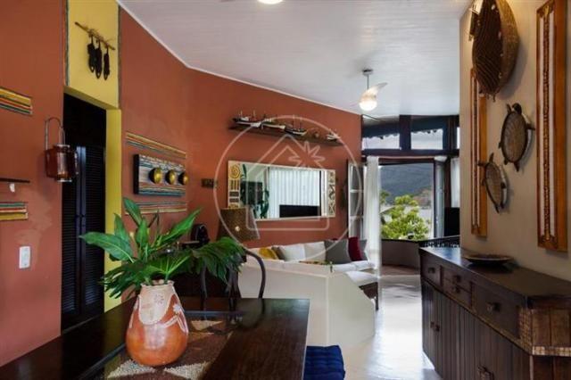 Casa de condomínio à venda com 4 dormitórios em Marinas, Angra dos reis cod:886281 - Foto 4