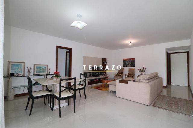 Apartamento à venda, 143 m² por R$ 945.000,00 - Agriões - Teresópolis/RJ - Foto 4