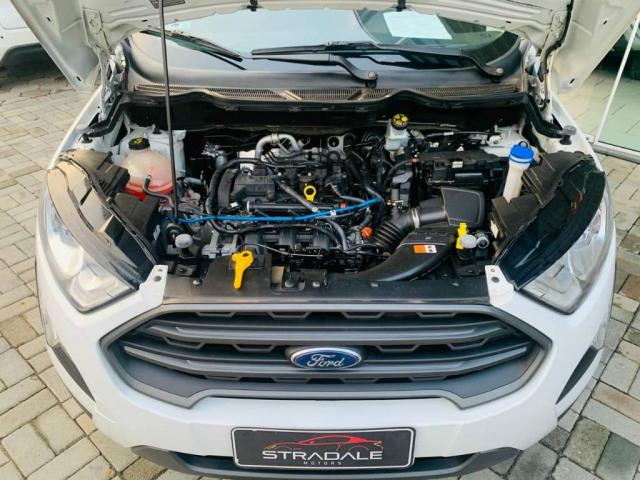 Ford EcoSport FREESTYLE 1.5 12V Flex 5p Aut. - Foto 7