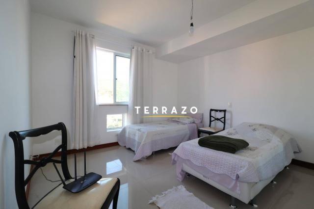 Apartamento à venda, 143 m² por R$ 945.000,00 - Agriões - Teresópolis/RJ - Foto 12