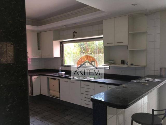 Casa com 6 dormitórios à venda, 300 m² por R$ 650.000,00 - Vasco da Gama - Recife/PE - Foto 5