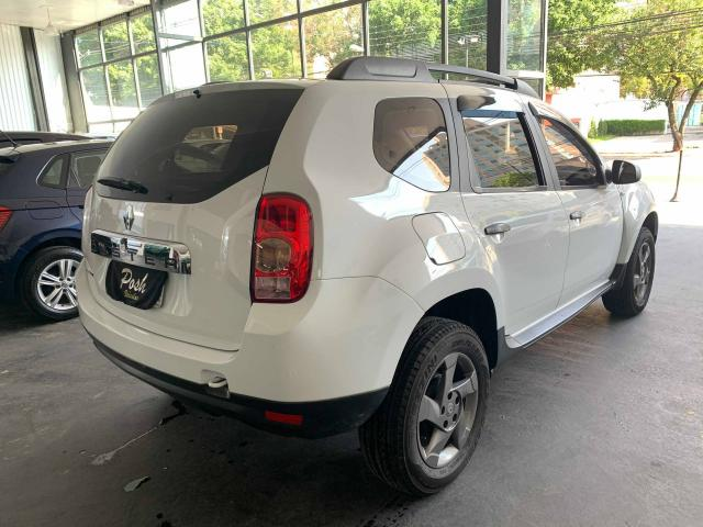 DUSTER 2013/2014 1.6 EXPRESSION 4X2 16V FLEX 4P MANUAL - Foto 2