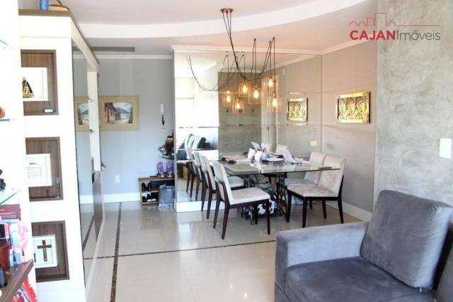 Apartamento com 3 dormitórios à venda, 80 m² por R$ 600.000,00 - Jardim Botânico - Porto A - Foto 9