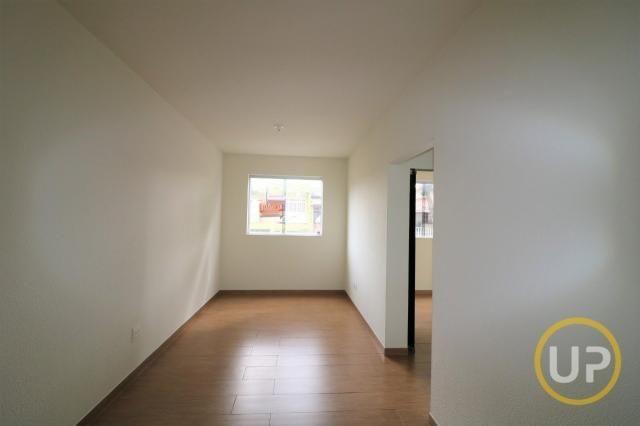 Apartamento para alugar com 1 dormitórios em Glória, Belo horizonte cod:4188 - Foto 4