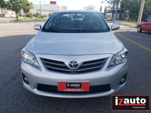 Toyota Corolla XEi 2.0 16V - Foto 12