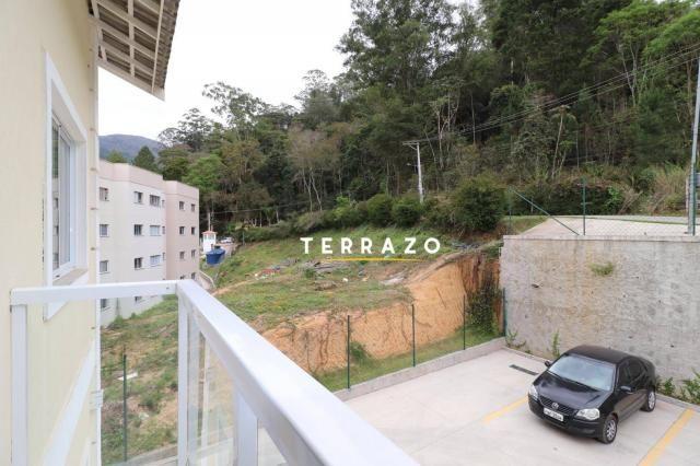 Apartamento à venda, 52 m² por R$ 320.000,00 - Pimenteiras - Teresópolis/RJ - Foto 15