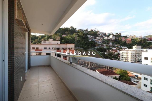 Apartamento à venda, 143 m² por R$ 945.000,00 - Agriões - Teresópolis/RJ - Foto 19