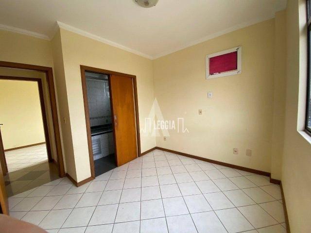 Apartamento com 3 dormitórios à venda, 95 m² por R$ 379.000,00 - América - Joinville/SC - Foto 11