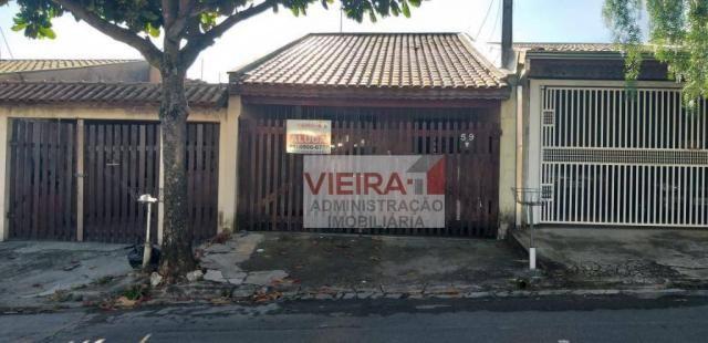 Casa com 2 dormitórios à venda, 60 m² por R$ 290.000,00 - Fazenda Grande - Jundiaí/SP - Foto 3