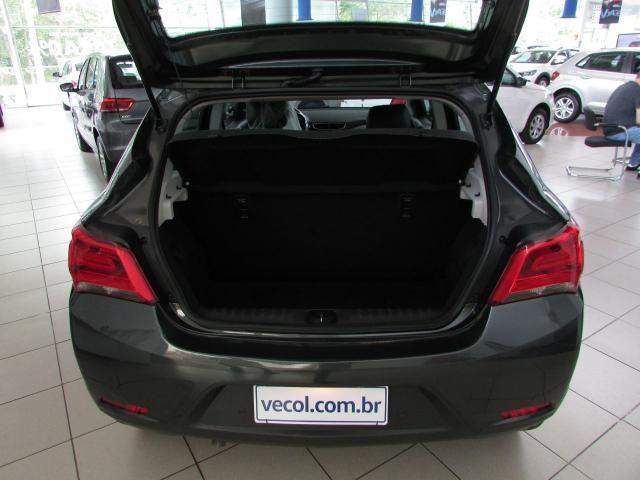 CHEVROLET Onix Hatch 1.4 4P FLEX LTZ - Foto 8