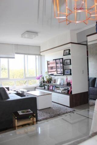 Apartamento com 3 dormitórios à venda, 80 m² por R$ 600.000,00 - Jardim Botânico - Porto A - Foto 11