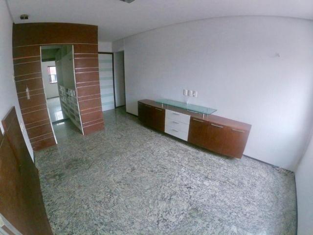 Apartamento à venda com 3 dormitórios em Aldeota, Fortaleza cod:DMV241 - Foto 13