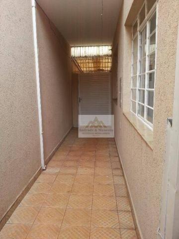 Sobrado residencial para locação, Alto da Boa Vista, Ribeirão Preto. - Foto 16