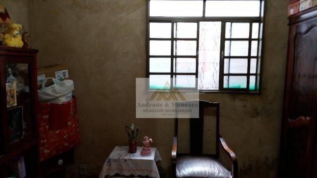 Casa residencial à venda, Ipiranga, Ribeirão Preto. - Foto 10