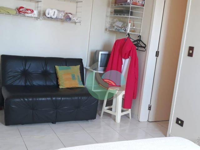 Apartamento com 2 dormitórios à venda na Enseada - Guarujá/SP - Foto 6