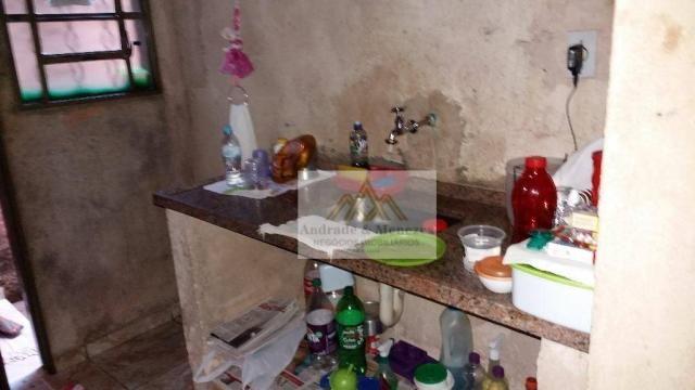 Casa residencial à venda, Ipiranga, Ribeirão Preto. - Foto 14