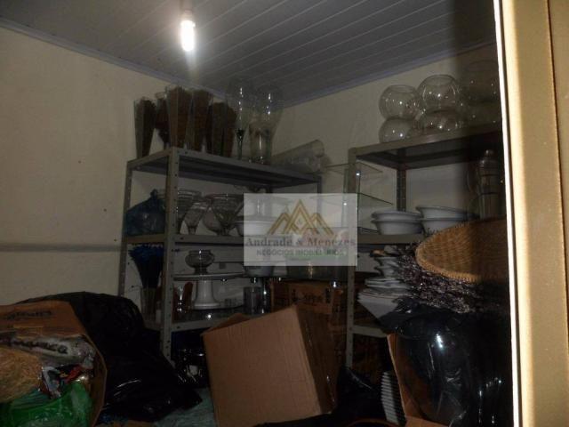 Selecione residencial à venda, Vila Tibério, Ribeirão Preto. - Foto 14