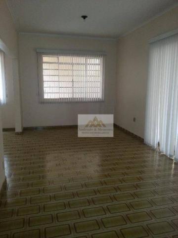 Sobrado residencial para locação, Alto da Boa Vista, Ribeirão Preto. - Foto 7