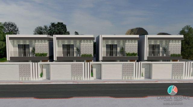 Linda casa como você sempre desejou, em Morada de Laranjeiras confira: - Foto 3