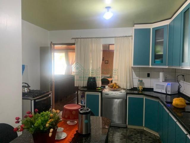 Casa à venda com 4 dormitórios em Campos do iguaçu, Foz do iguacu cod:9819 - Foto 7