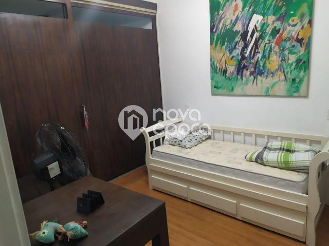 Apartamento à venda com 3 dormitórios em Copacabana, Rio de janeiro cod:CO3AP45610 - Foto 11