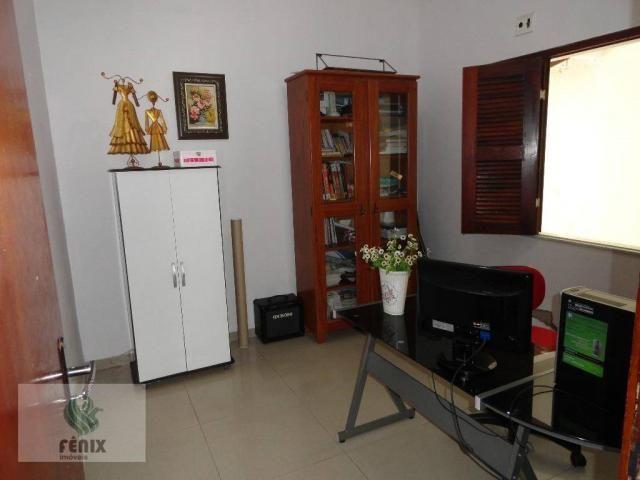 CA0047 - Casa com 3 dormitórios à venda, 202 m² por R$ 650.000,00 - Edson Queiroz - Fortal - Foto 13
