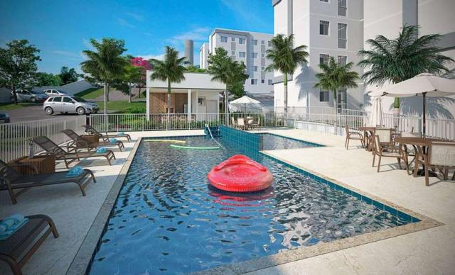 Residencial Solar do Vale - Apartamento de 2 quartos em Sorocaba, SP - ID4019 - Foto 4