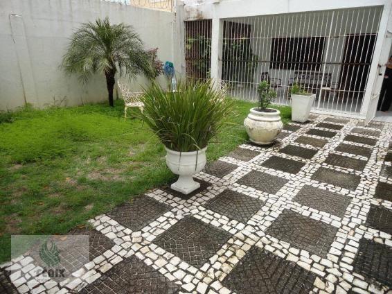 CA0047 - Casa com 3 dormitórios à venda, 202 m² por R$ 650.000,00 - Edson Queiroz - Fortal - Foto 2