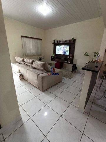 Casa à venda por R$ 290.000 - Nossa Senhora de Fátima - Ji-Paraná/RO - Foto 3