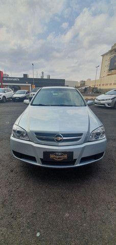 Chevrolet Astra 2.0 Mpfi Advantage 8v Flex 2009 - Foto 3