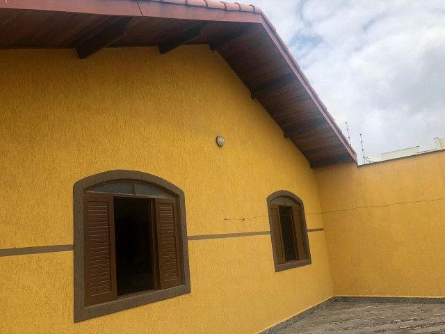 Casa mobiliada aluguel definitivo/ fixo, Peruíbe 400mts praia, 3dorm, 3vgs - Foto 18