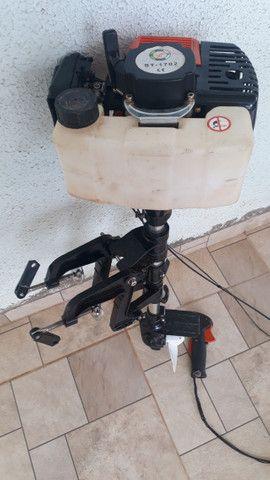 Motor de popa - Foto 3