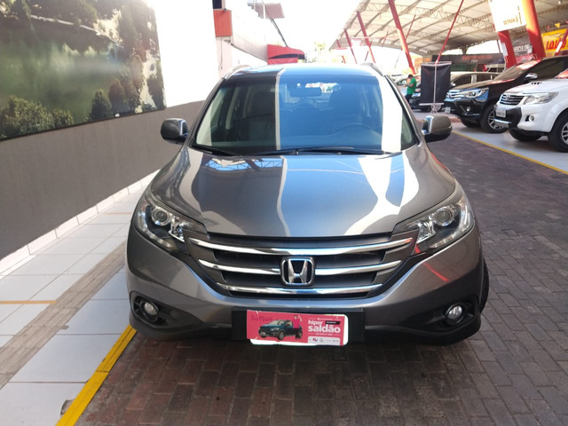 Honda crv exl 4wd - Foto 3