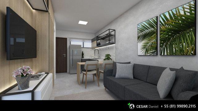 PE | 1 Quarto | 30m² | Flat em Porto de Galinhas - Foto 5