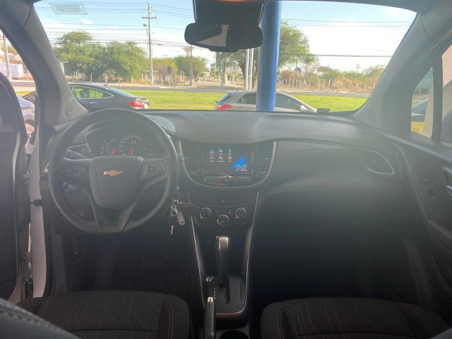Chevrolet Tracker LT Flex Automático 2018/2018 - Foto 10