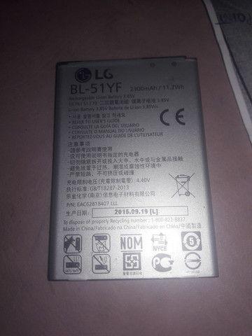 Bateria celular LG 4 Plus - Foto 2