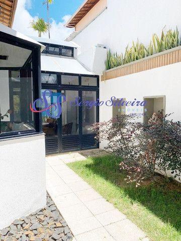 Casa em condomínio fechado alto padrão no Eusébio com área de lazer completa! - Foto 14